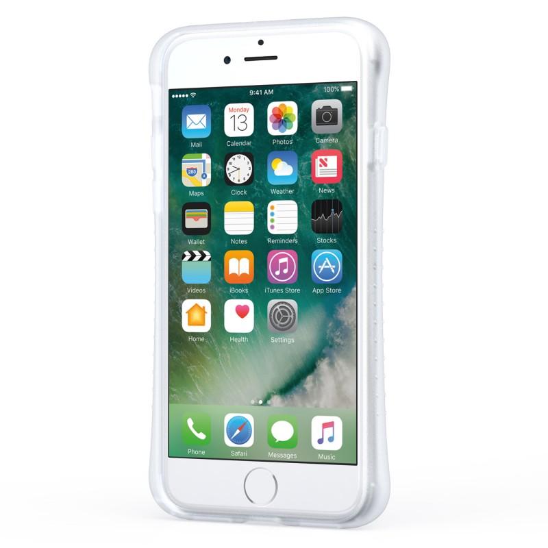 TUNEWEAR HYBRID SHELL + TUNEGLASS Anti shock case for iPhone 8/7