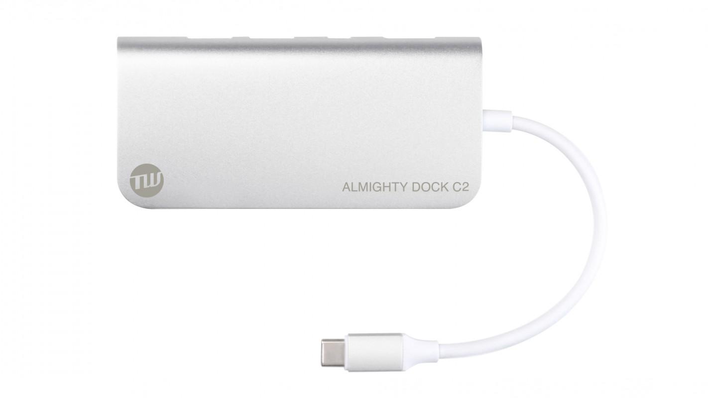 ALMIGHTY DOCK C2