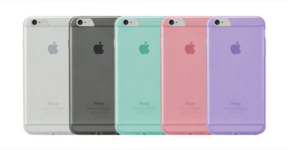 SOFTSHELL for iPhone 6s Plus/6 Plus