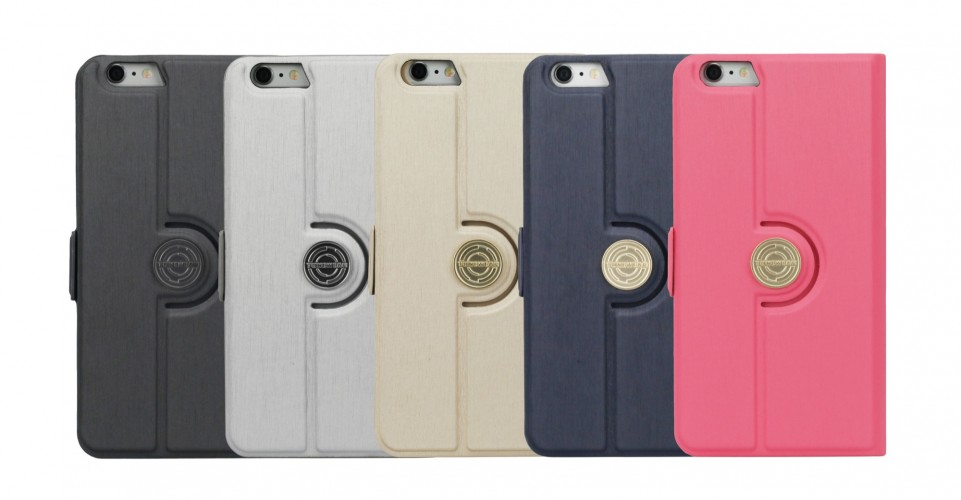 Tunefolio 360 for iPhone 6s Plus/6 Plus