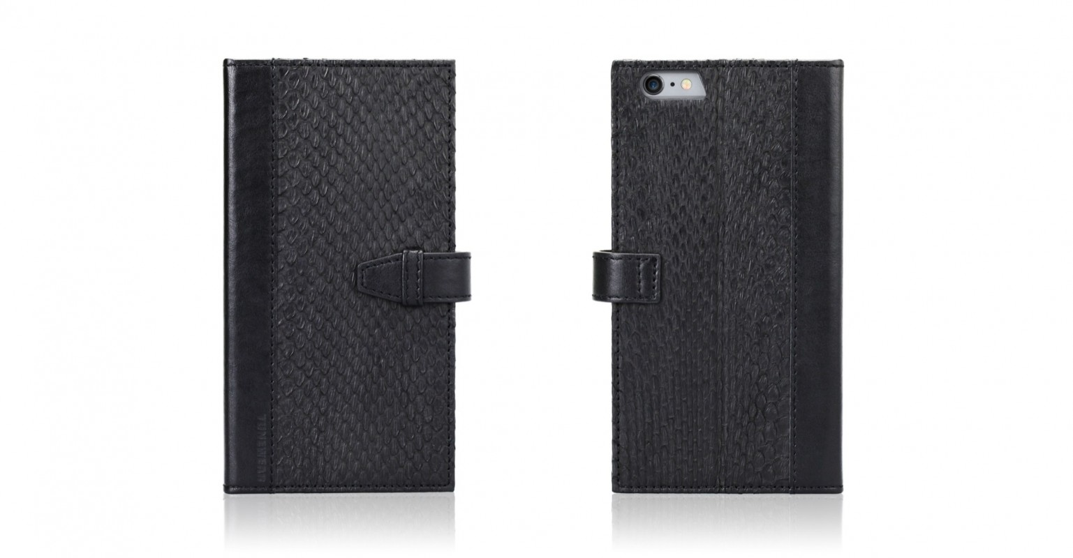 SNAKEBOOK for iPhone 6s Plus/6 Plus