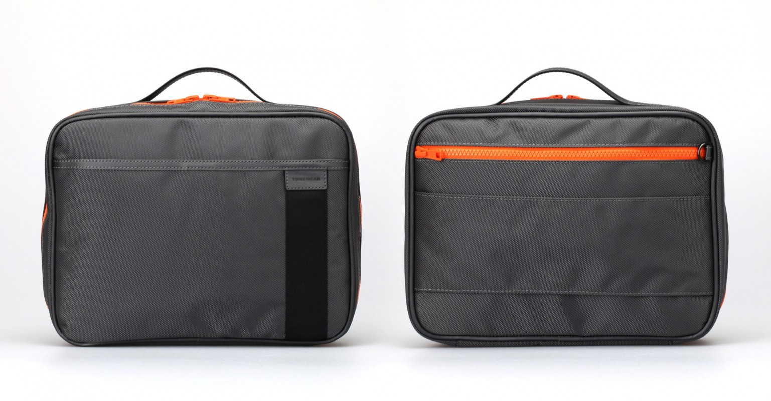 TOTAL CARRY PACK - Style A