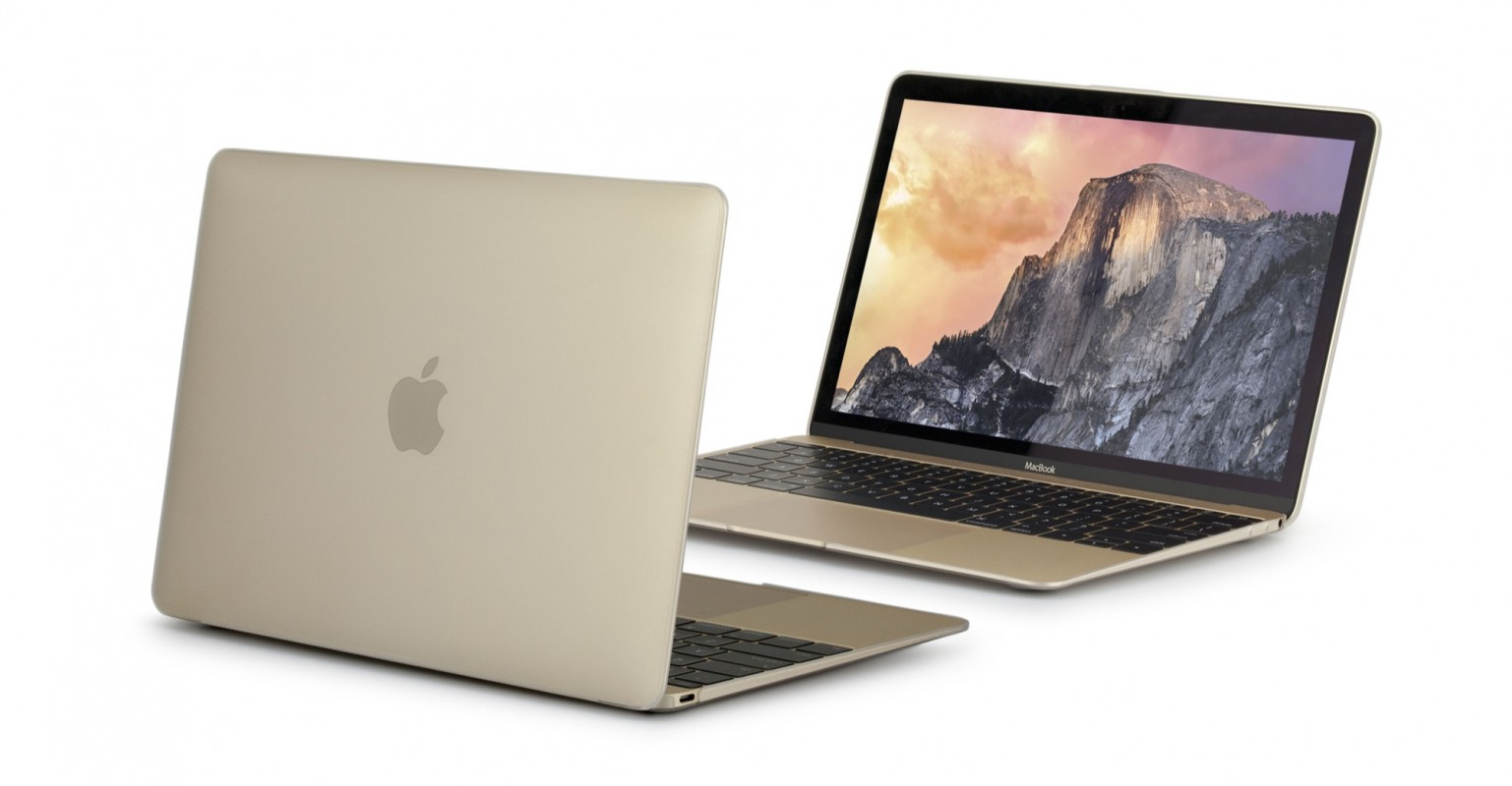 """eggshell frosted case for MacBook 12"""""""