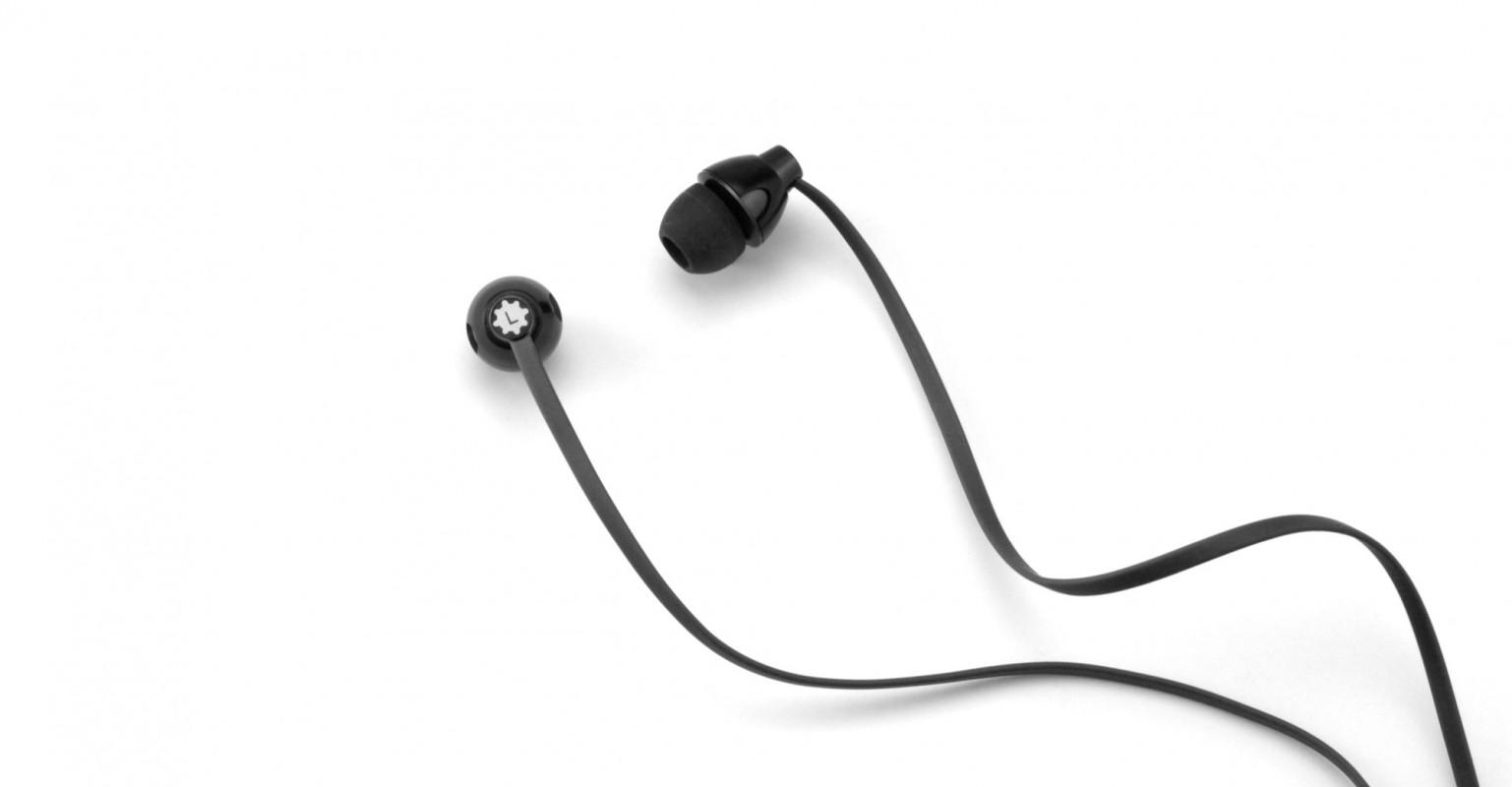 TUNESONIC earphone