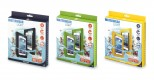 WATERWEAR LIGHT 防水ケース for スマートフォン