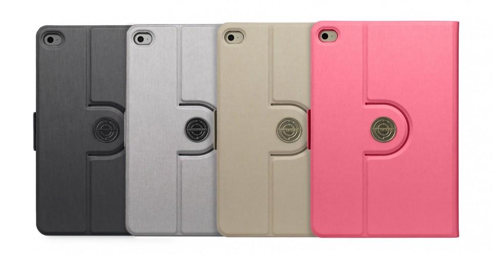 TUNEFOLIO 360 for iPad mini 4