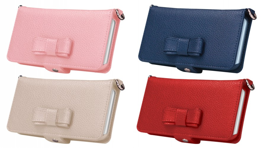 Julia PhonePochette for iPhone 7