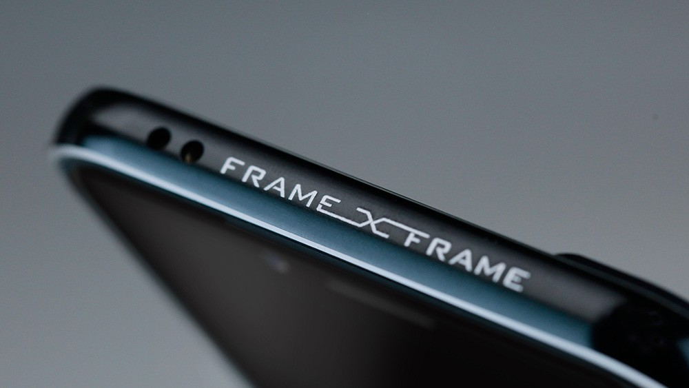 FRAME x FRAME for iPhone 7