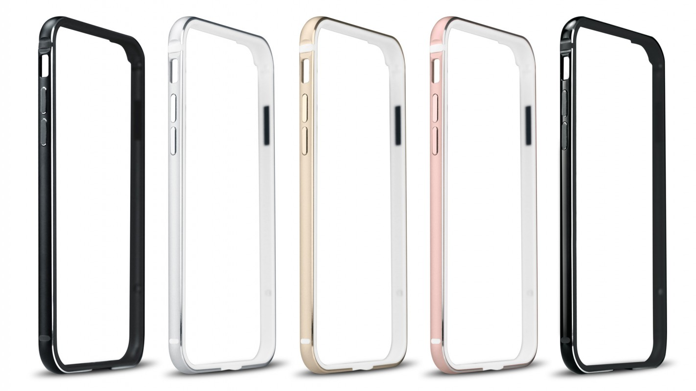 FRAME x FRAME for iPhone 7 - TUNEWEAR