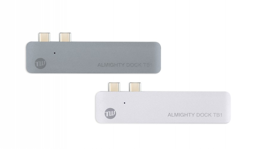 ALMIGHTY DOCK TB1