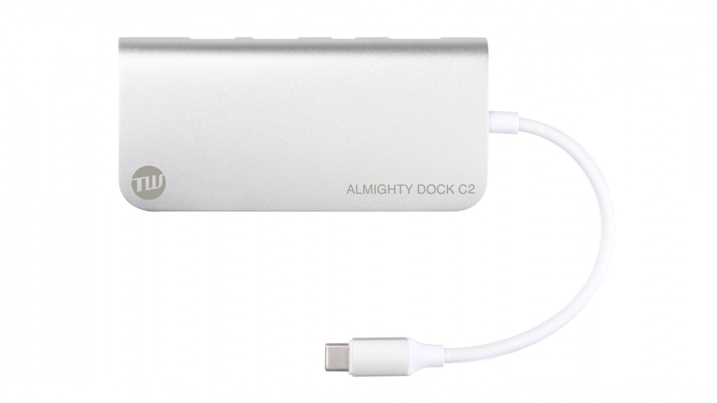 ALMIGHTY DOCK C2