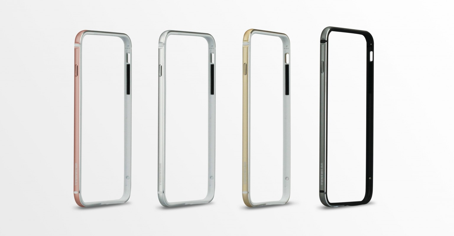 FRAME x FRAME SHOCKMOUNT for iPhone 6s/6