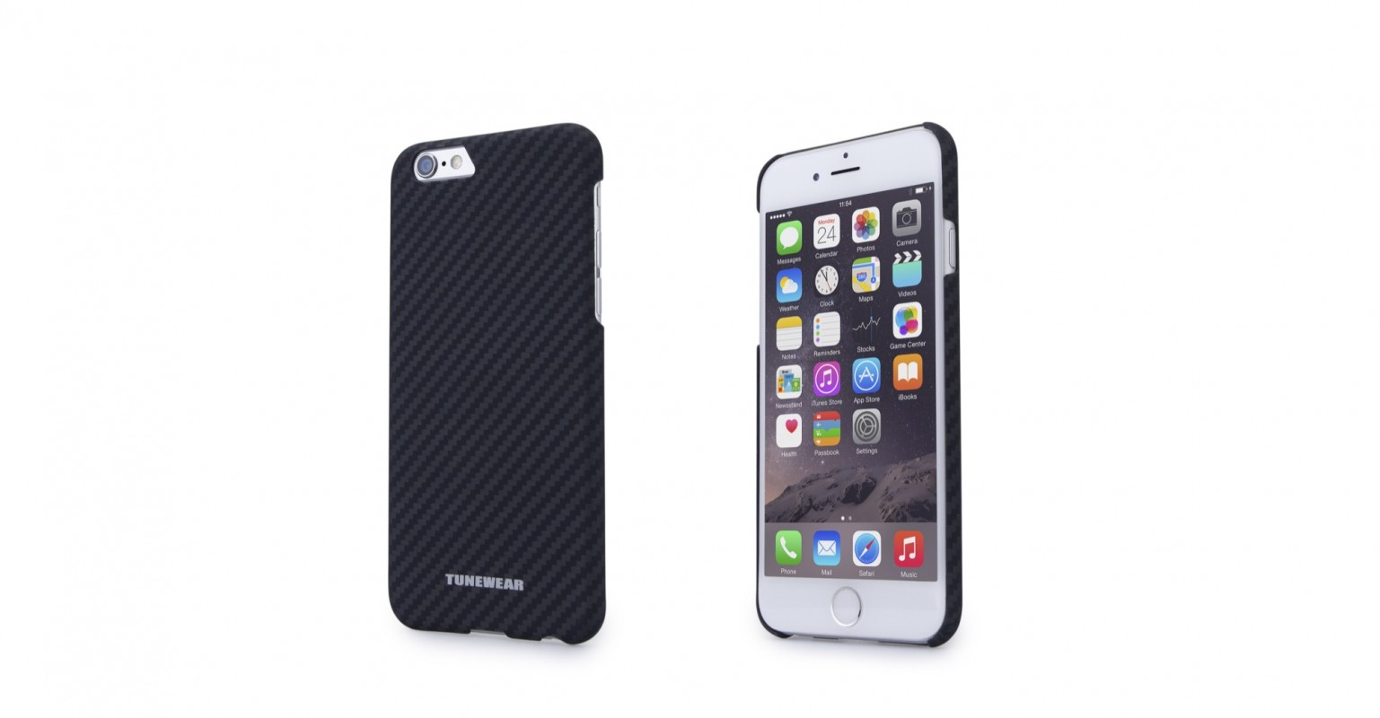 CarbK for iPhone 6s/6
