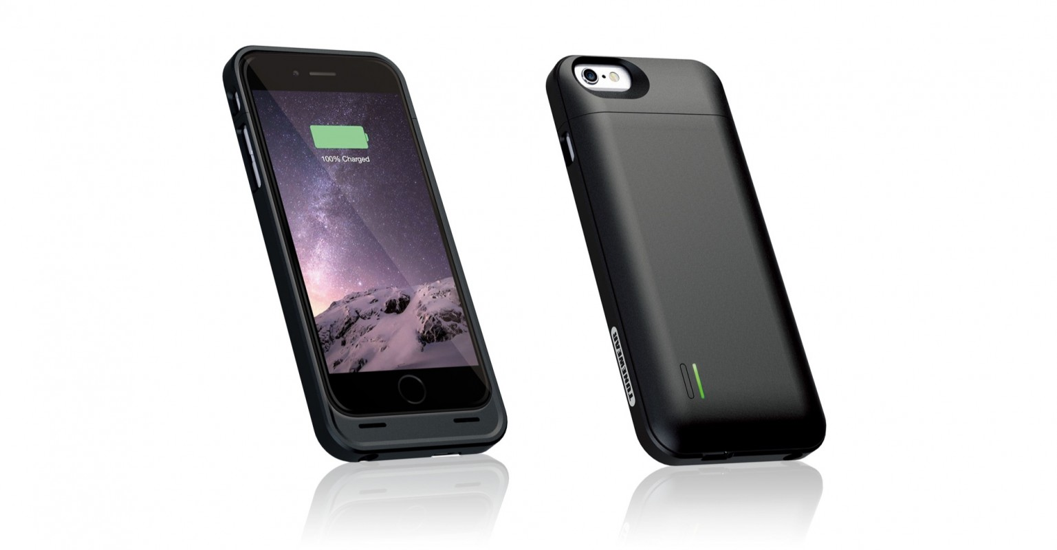 TUNEMAX ENERGY JACKET for iPhone 6