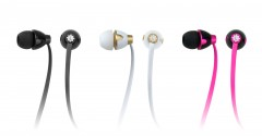TUNESONIC earphone