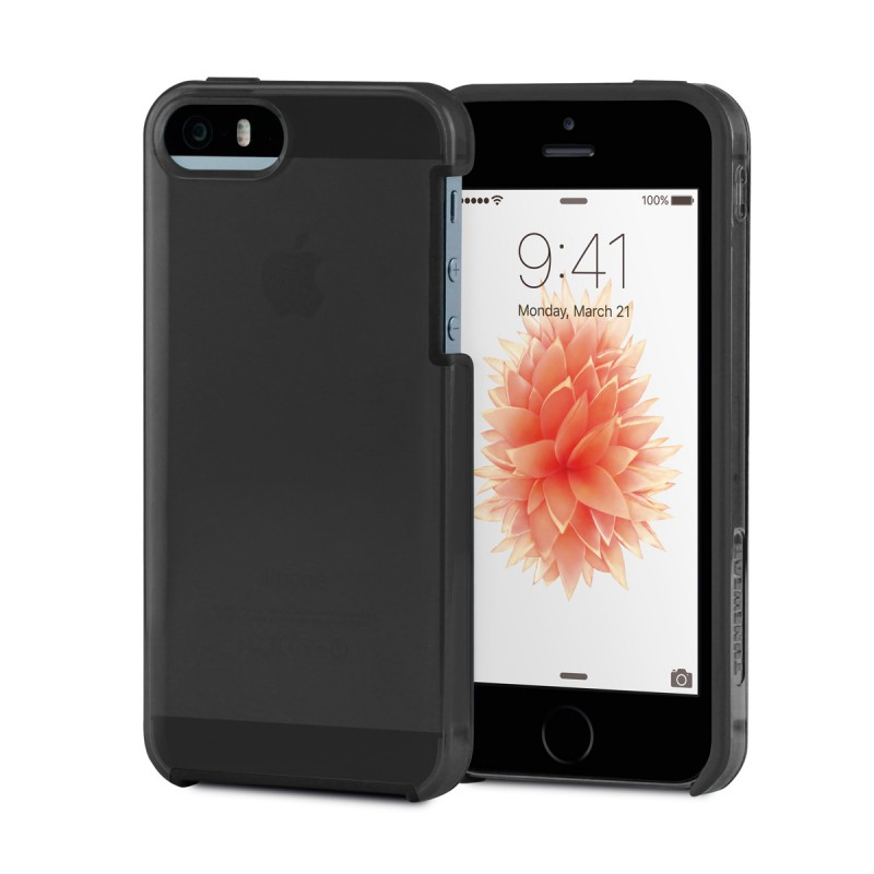 TUNESHELL RubberFrame for iPhone SE/5s