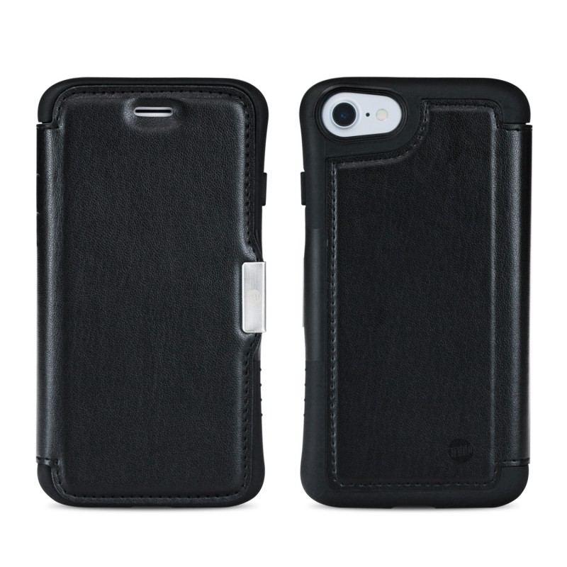 Hybrid Card Folio for iPhone 8/7