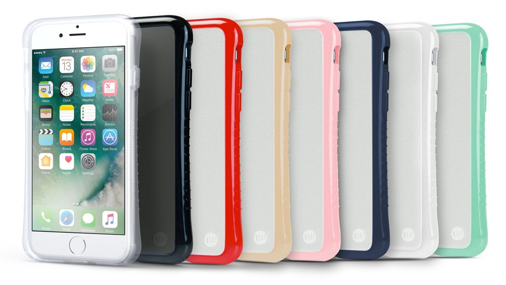 Hybrid Shell for iPhone 7